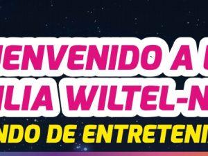 MANUAL DE USUARIO WILTEL-NEXT, TODO LO QUE TENES QUE SABER!